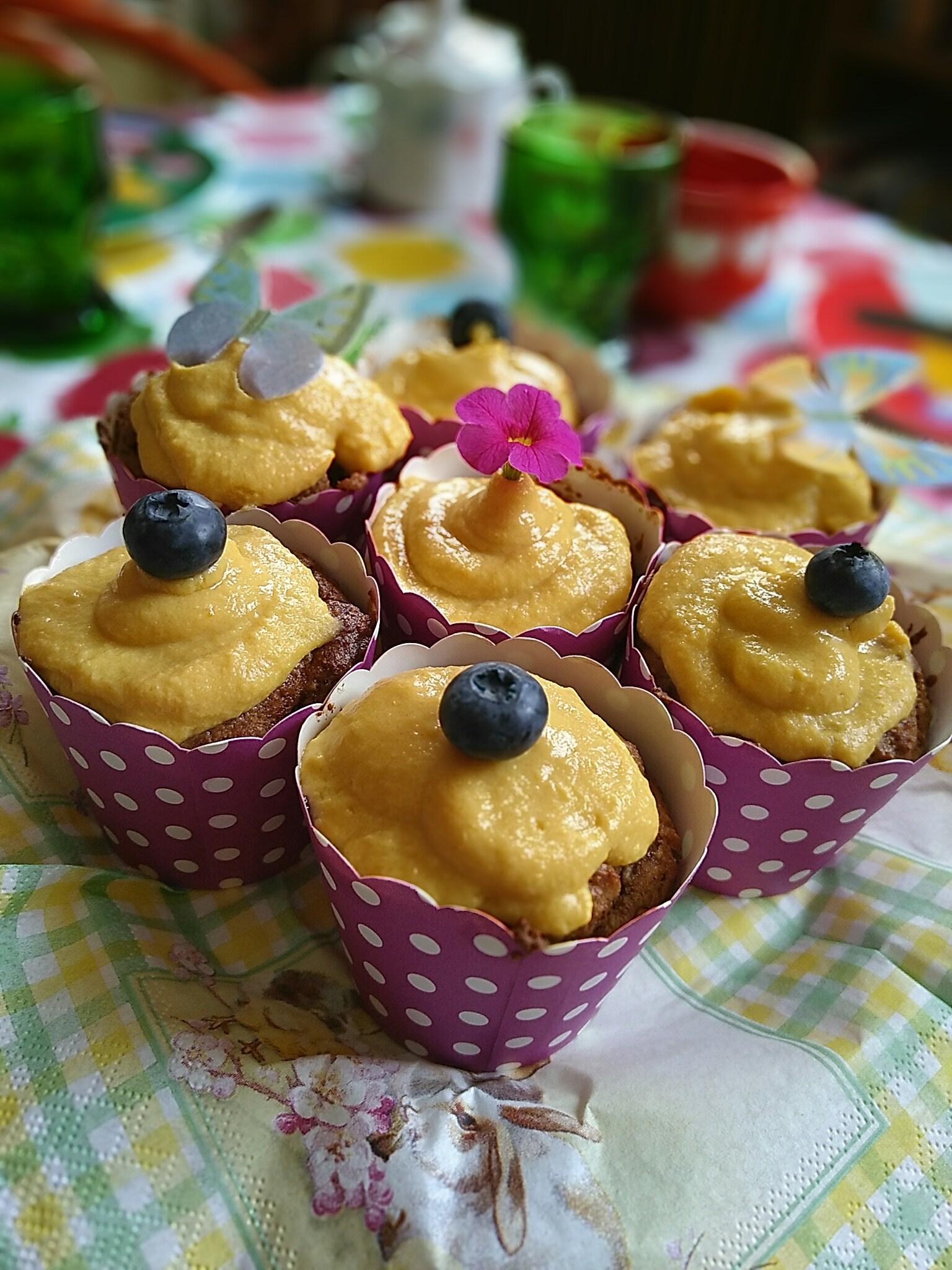 die idealen brownies oder cupcakes, oder kuchenboden ...